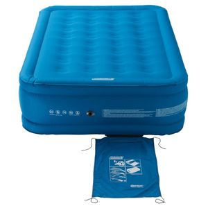 Matrace nafukovací EXTRA DURABLE AIRBED RAISED DOUBLE Coleman 2000031639