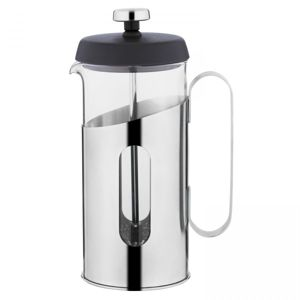Konvička na čaj a kávu French Press MAESTRO 350 ml