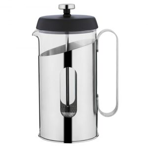 Konvice na čaj a kávu French Press MAESTRO 600 ml