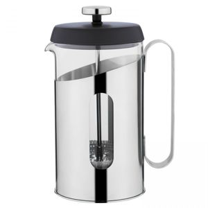 Konvička na čaj a kávu French Press MAESTRO 800 ml