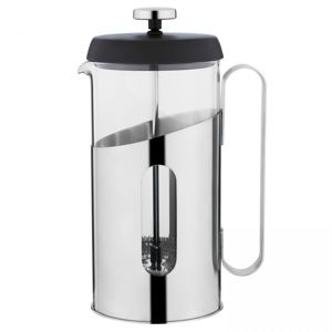 Konvička na čaj a kávu French Press MAESTRO 1 l