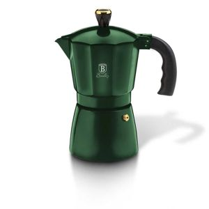 Konvice na espresso 6 šálků Emerald Collection
