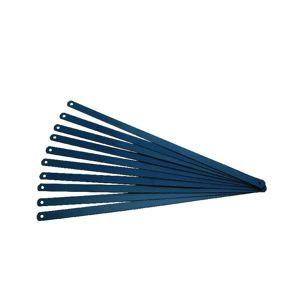 Pilové listy náhradní na železo 30 cm 10 ks
