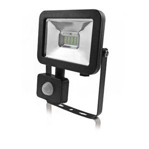 LED světlo pracovní s pohybovým čidlem 12 LED 10W