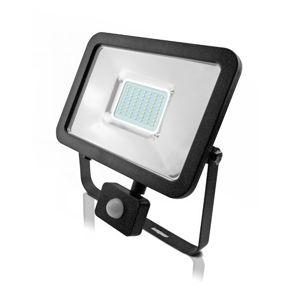 LED světlo pracovní s pohybovým čidlem 56 LED 50W