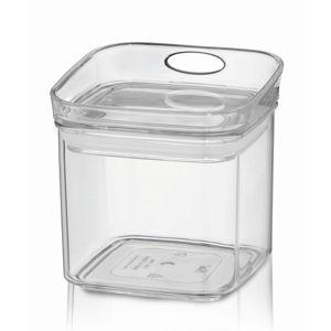 Dóza skladovací JULE plast 0.5l