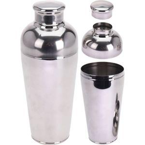 Shaker na koktejly nerez 500 ml EXCELLENT KO-A12405110