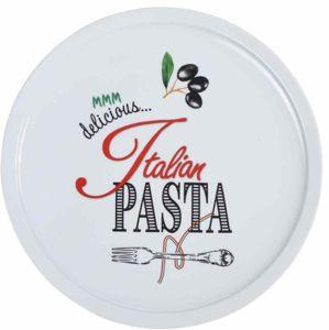 Talíř na pizzu porcelánový 30 cm PASTA
