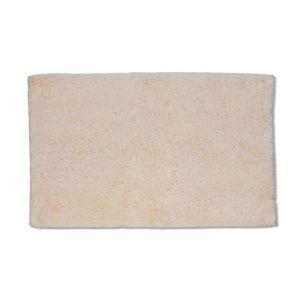 Koupelnová předložka LADESSA UNI 80x50 cm béžová